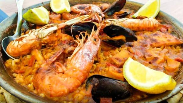 Sugerencia del chef - Para Vos, Castelldefels