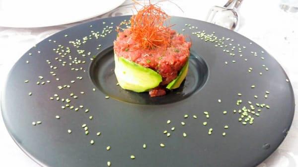 Sugerencia del chef - Casa Araez, Pilar De La Horadada