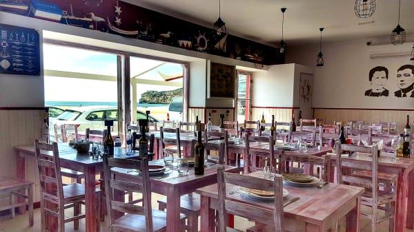 Aleluia Restaurante Esplanada, Nazaré