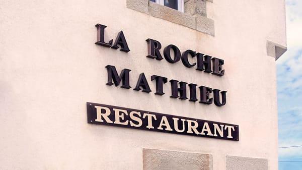 La Roche Mathieu, Batz-sur-Mer