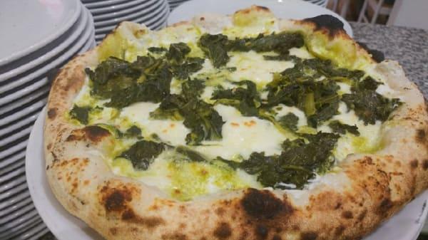 Suggerimento - Trecentogradi, naturalmente pizza, Corigliano Scalo