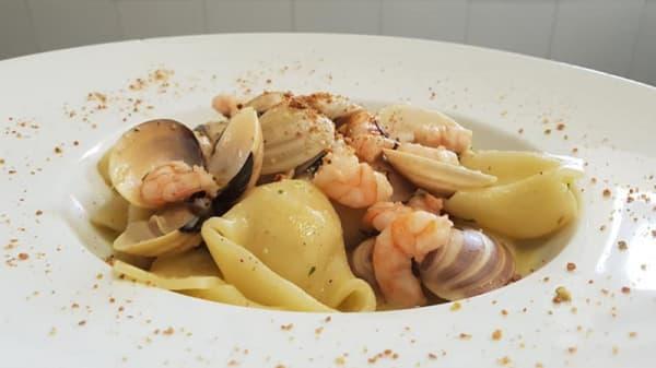 Suggerimento dello chef - Il Ponticello, Rivabella