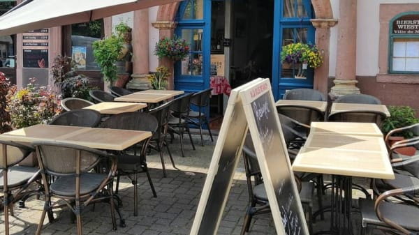 Suggestion d'entrée - Ville de Nancy, Ribeauvillé