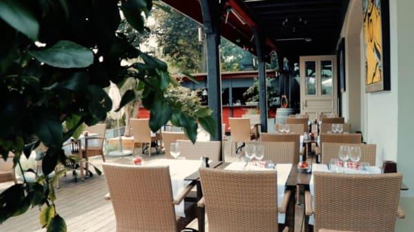 Chez Maman - Chez Maman, Genève
