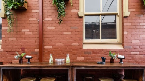 The Stables Bar, Perth (WA)