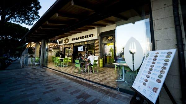 Marì Pizza Bistrot, Palinuro