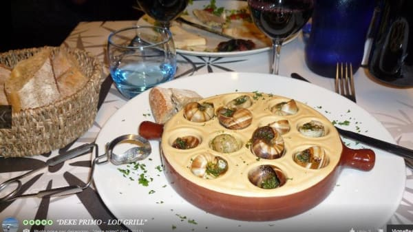 Lou Grill - Lou Grill, Bordeaux