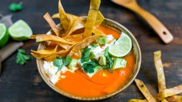 Sugerencia del chef - Cantina Guateque, Zapopan
