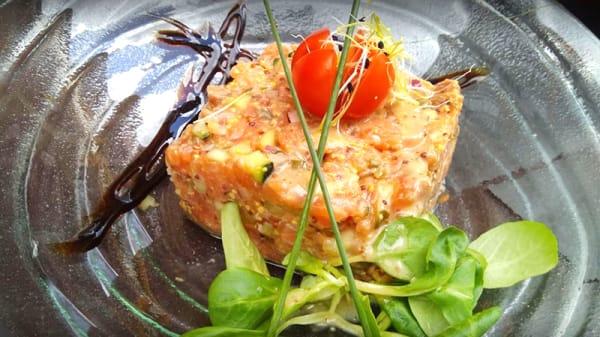 Sugerencia del chef - Ánfora, Benalmadena