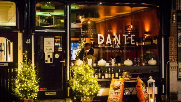 Buiten - Dante, Zeist