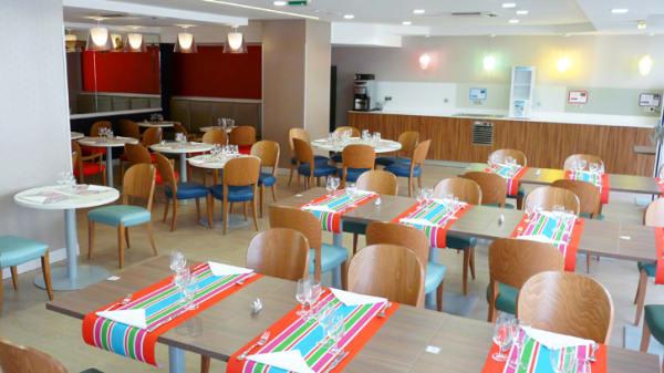 Aperçu de l'intérieur - La Table des Turons Hôtel Ibis Styles, Tours