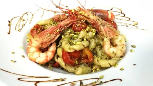 Suggerimento dello chef - Pier Bar Restaurant, Terrasini