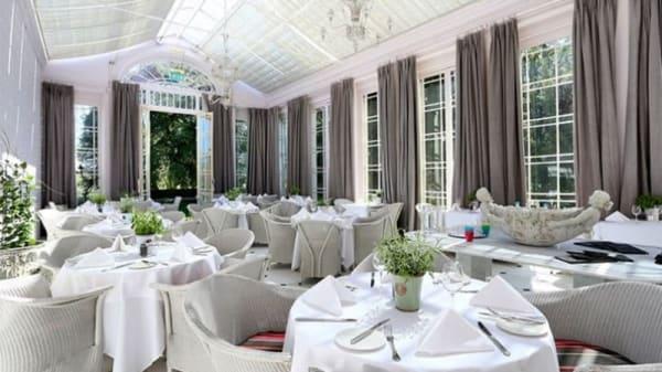 Photo 1 - Restaurants at The Ickworth Hotel, Bury Saint Edmunds