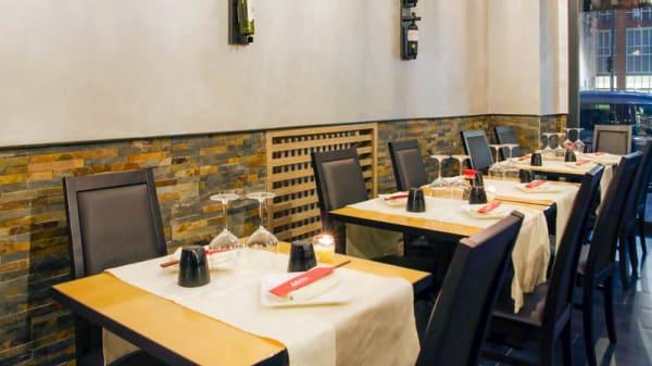Suggerimento dello chef - Mandarin Asian Restaurant, Milan