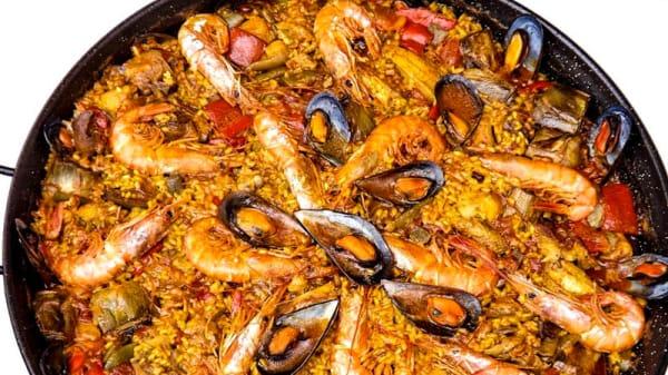 Sugerencia del chef - El Crack, Mataró
