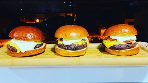Bello Burger, São Paulo