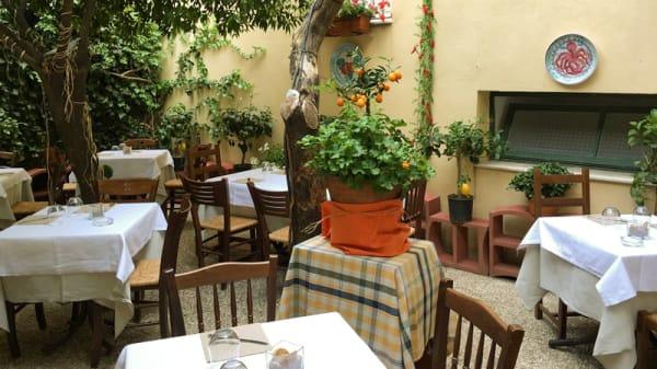 Giardino - Aranciara, Taormina