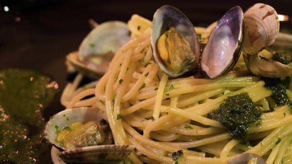 Spaghetti - 3Quattro, Rome