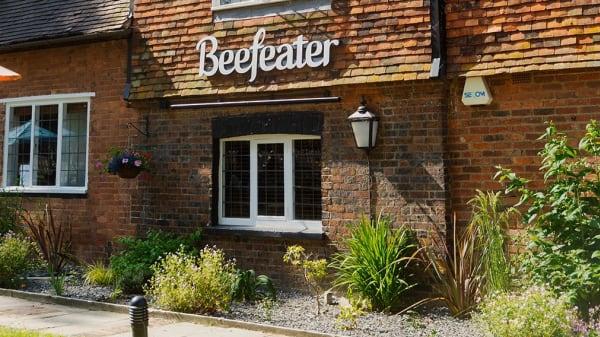 Beefeater The Barn, Milton Keynes