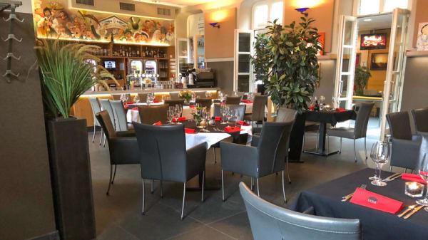 Restaurant - Gooije Raod, Venlo