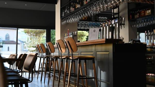 Bière et cocktails  - Lucky Brothers, Genève
