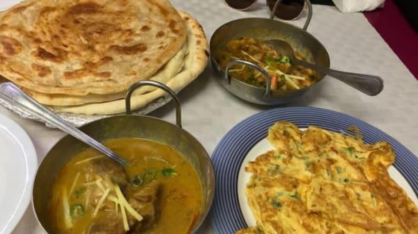 Sugerencia del chef - Adil tandoori restaurante, Barcelona