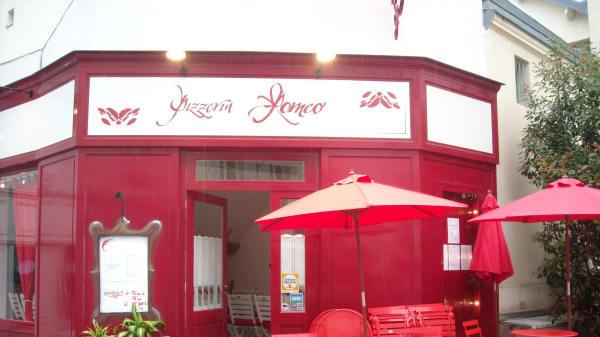 Entrée - Pizzeria Romeo, Colombes