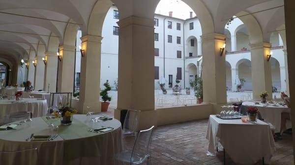 Terrazza - 12 Monaci, Fontevivo