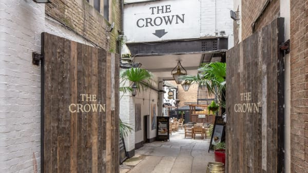 Photo 4 - The Crown - Oxford, Oxford