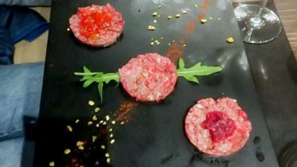 Suggerimento dello chef - Tarbert, Frascati