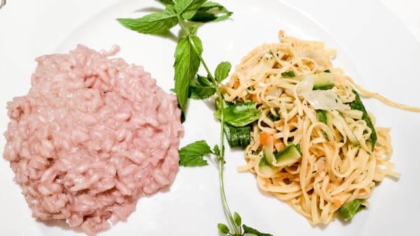 specialita' dello chef - Relais dell'Arbiola, San Marzano Oliveto