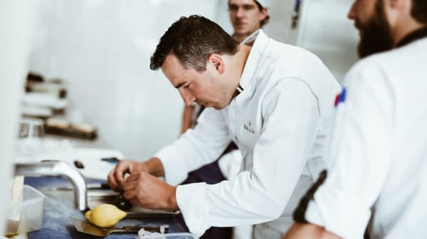 Chef - BRUGMANN, Vorst