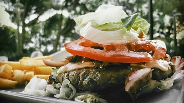 Suggerimento dello chef - Il Periplo. Arte, ristoro, Vada