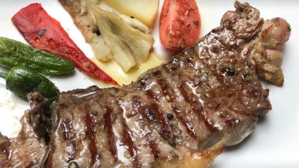 Sugerencia del chef - Botànic, Tortosa
