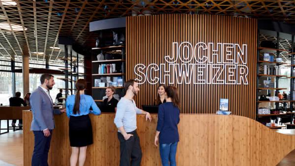 Schweizer's Kitchen, Taufkirchen