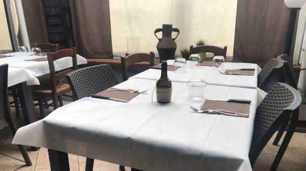 L'Oste Maurizio, Tremestieri Etneo