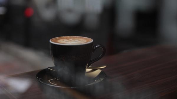 Food - Xpressomondo, Melbourne (VIC)