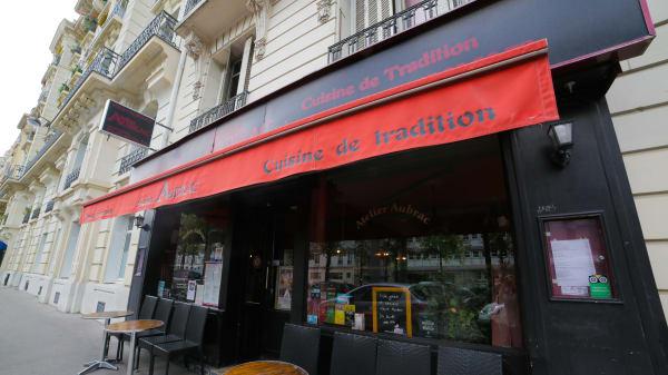 Restaurant Atelier Aubrac 75015 - Atelier Aubrac, Paris