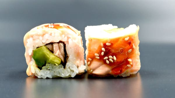 Suggestion du chef - Nina Sushi - Levallois, Levallois-Perret