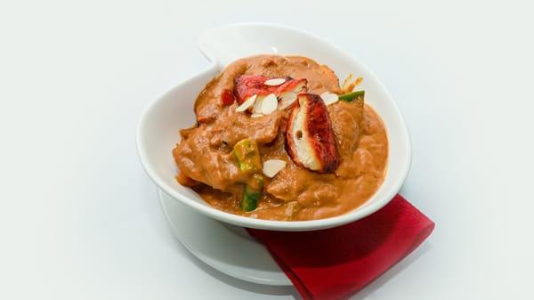 Sugerencia del chef - Royal Nepal, Barcelona