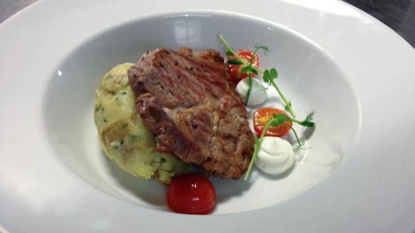 Chef's suggestion - Hamnkrogen, Helsingborg