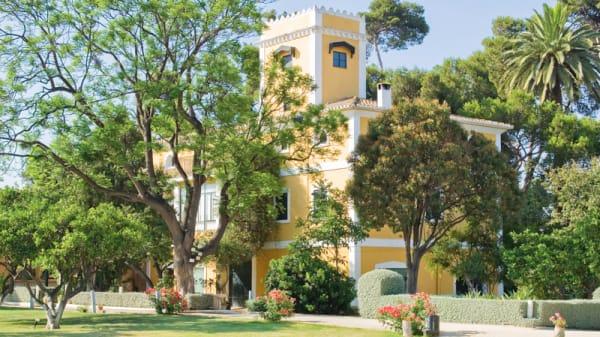 Vista exterior - Alqueria del Pi, Valencia