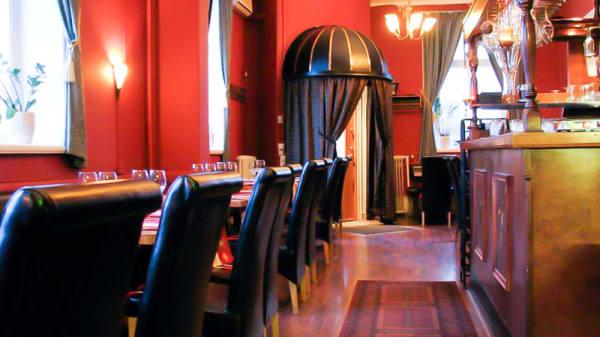 Rum - Restaurang 7 kryddor, Sundsvall