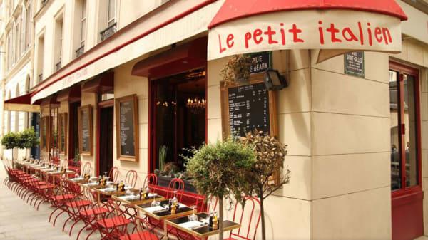 lepetititalien - Le Petit Italien, Paris