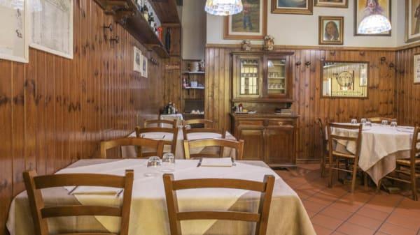 Veduta dell interno - Vecchia Pirri, Modena