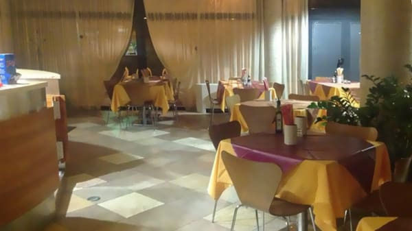 Vista sala - Pizzeria Millenium, Castelnuovo Del Garda