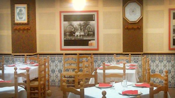 sala principal - Ciscar 26, Valencia