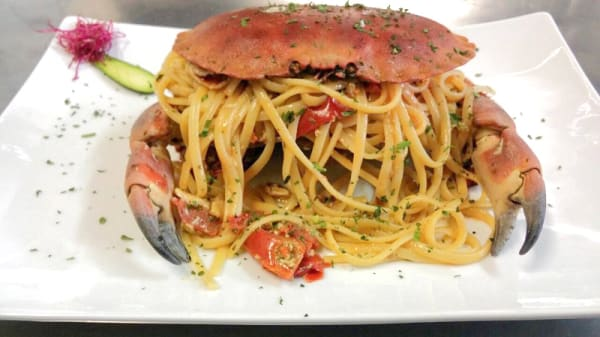 Suggerimento dello chef - La Capannina, Rosignano Solvay-Castiglioncello