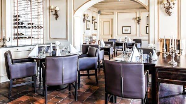 Restaurant - Fletcher Hotel-Restaurant La Ville Blanche, Thorn