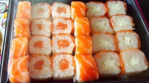 Spécialité du Chef - Allo Sushi Cros de Cagnes, Cagnes-sur-Mer